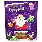 Cadbury Chocolate Advent Calendar 90 G Dairy Milk