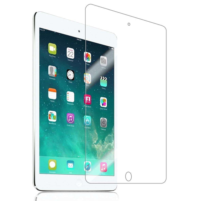 一口努力する故障MY WAY iPad mini 3 液晶 保護 フィルム [ アイパッド ミニ 3 ] クリア