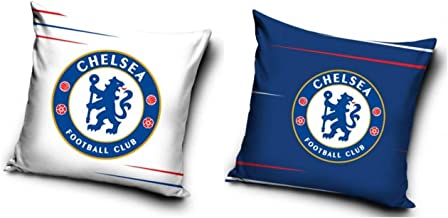 character Chelsea FC Pillow Case Pack 2 40 x 40 cm