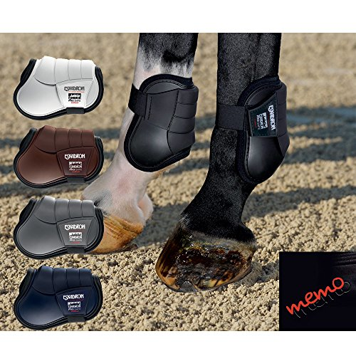 Eskadron - Flexisoft ProSafe MEMO boots hind