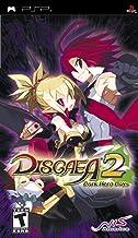 Disgaea 2: Dark Hero Days by NIS America (2009) - PlayStation Portable