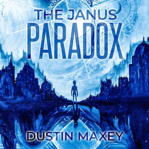 The Janus Paradox cover art