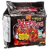 New Samyang Ramen/Spicy...