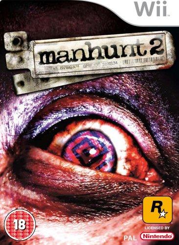 Manhunt 2 [Edizione: Regno Unito]
