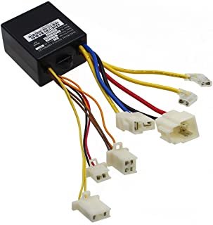 LotFancy 24V Control Module with 7 Connectors for Razor...