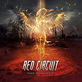 Haze of Nemesis by RED CIRCUIT (2014-05-04)