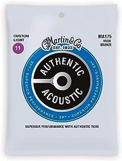 Acoustic Guitar Strings Light