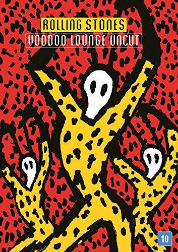 Voodoo Lounge Uncut (Restaurato,Remixato E Rimasterizzato)