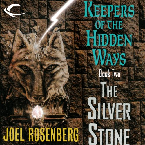 The Silver Stone cover art