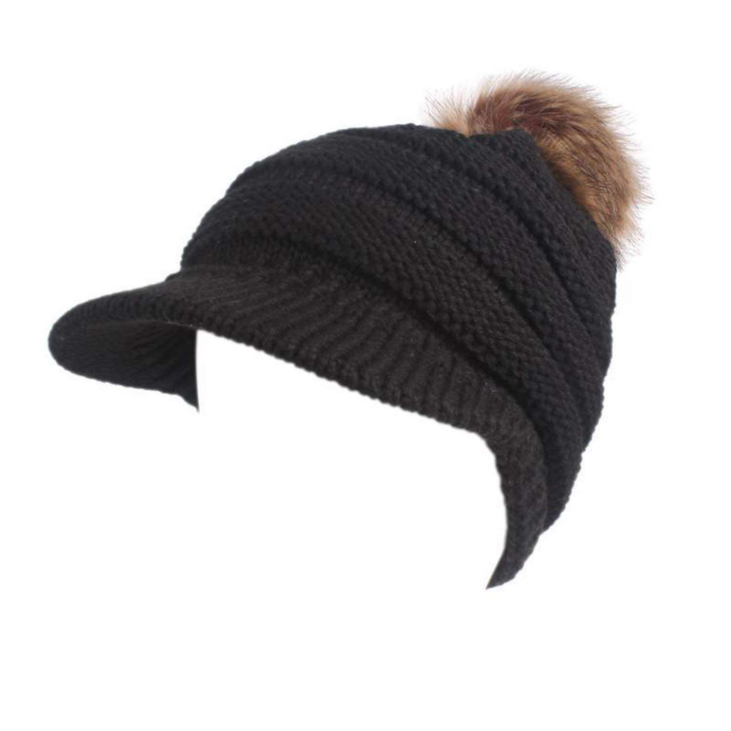 Tracy Gifts got Insp? Beanie Skull Cap with Fleece Liner