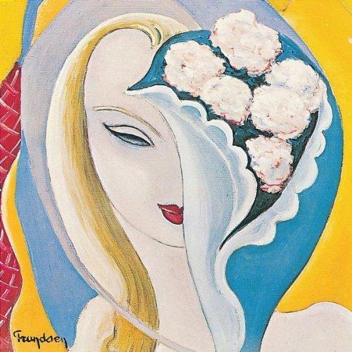 Layla [HYBRID SACD] by Derek & the Dominos (2004-11-09)