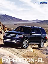 ford expedition brochure