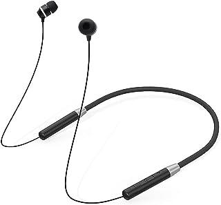 ShopMagics Wireless Bluetooth Headphones Earphones for Xiaomi Mi Play / MiPlay Earphone Bluetooth Wireless Neckband Flexib...
