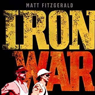 Iron War cover art