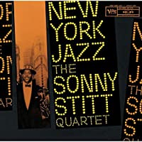 New York Jazz by Sonny Stitt