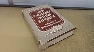 New England Indian Summer, 1865-1915.
