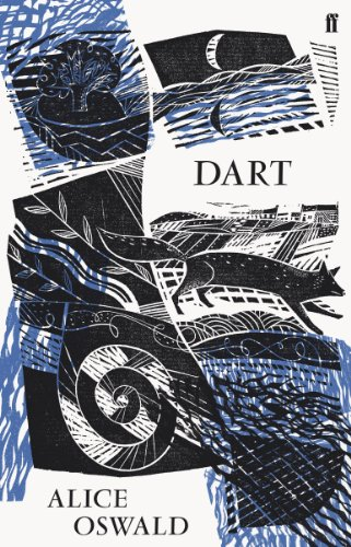 Oswald, A: Dart (Poetry Firsts Collection)