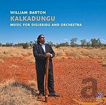 Kalkadunga Works For Didjeridu Orchestra