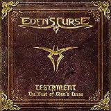 Eden'S Curse: Testament-the Best of Eden'S Curse (Lim.Edition (Audio CD (Best of))