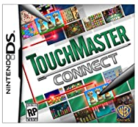 Touchmaster Connect 4