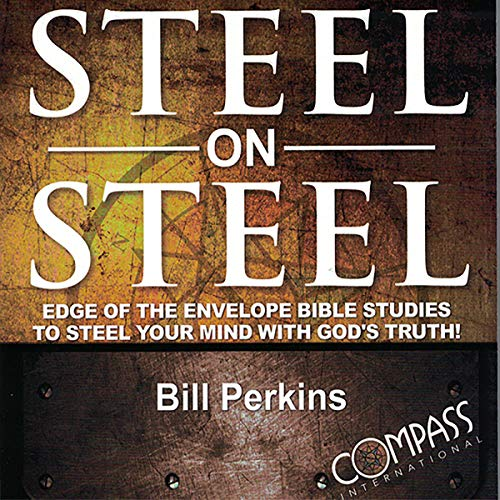 Steel on Steel, Volume 1                   By:                                                                                                                                 Bill Perkins                               Narrated by:                                                                                                                                 Morgan Malloy                      Length: 4 hrs and 22 mins     1 rating     Overall 4.0