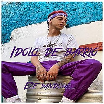 Ídolo de Barrio