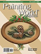 painting world magazine