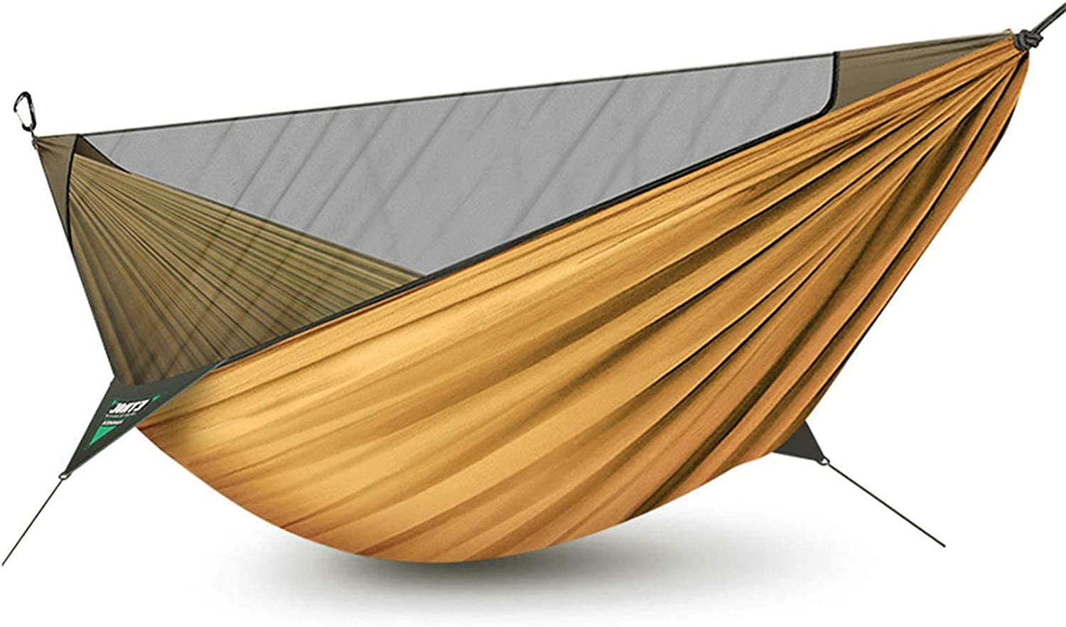 RVTYR Camping Hammock New product!! Travel Parachu Ranking TOP7 Quick-Drying Net Breathable
