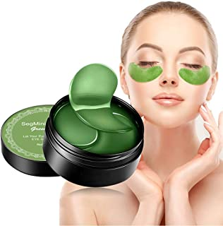 Best korean collagen eye patch Reviews
