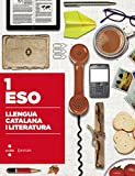 Llengua catalana i literatura. 1 ESO. Construïm - 9788466138420