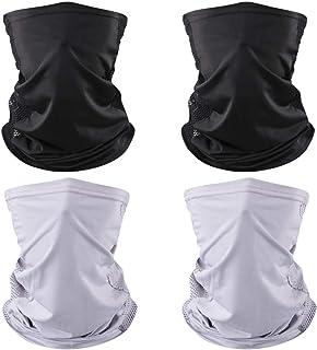 Hummey Cover Reusable Washable Fashionable Breathable Balaclava Neck Gaiter