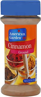 American Garden Ground Cinnamon, 71 g
