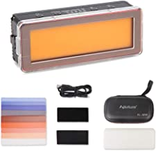 Aputure Amaran AL-MW Waterproof IP68 (10M) 5500k Daylight Mini LED Light for Underwater Lighting with Built-in Battery