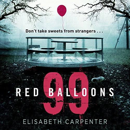 99 Red Balloons audiobook cover art