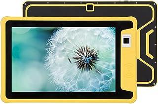 Tablet PC W101 4G Phone Call Tablet PC, 10.1 inch, 2GB+32GB, IP66 Waterproof Dustproof Shockproof, Fingerprint Identificat...