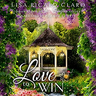 Love to Win audiobook cover art