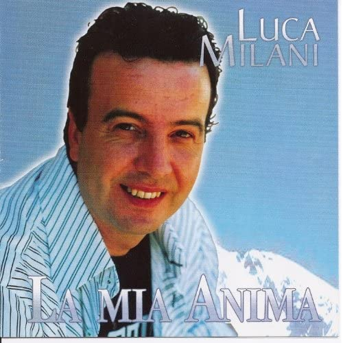 Luca Milani