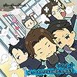 TVアニメ「 ジョーカー・ゲーム 」 ドラマCD 帰ってきた!  二年D組佐久間先生