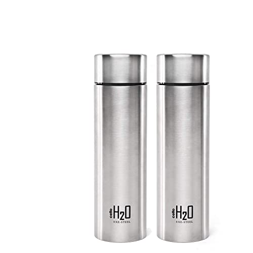 Stainless Steel Bottle: Buy Stainless Steel Bottle Online at Best