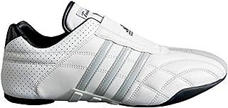 Zapatillas de artes marciales para hombre blanco blanco