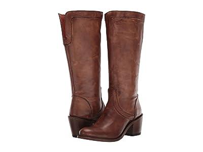 Corral Boots E1497 (Caramel) Women