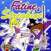 Audio Cd - Fatine & Streghine (1 CD)