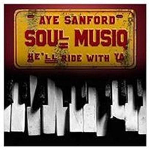 Keep Running by Aye Sanford on Amazon Music - Amazon com