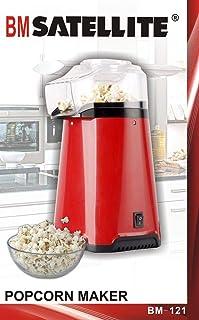 BM Satellite Kitchen Appliance,Popcorn Makers - BM-121