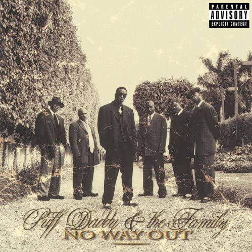 Puff Daddy & The Family