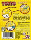 ABACUSSPIELE 08941 – Tutto, Kartenspiel - 2