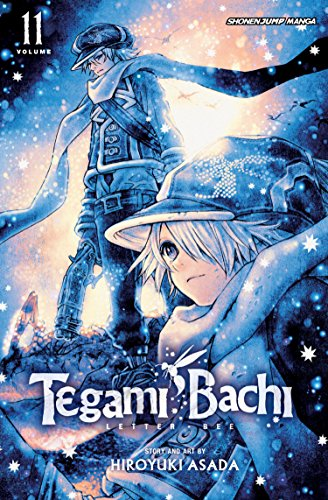 Tegami Bachi, Vol. 11 (11)