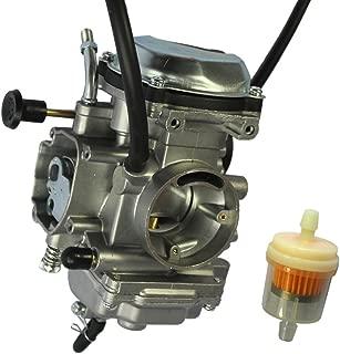 New Carburetor for Yamaha Bear Tracker 250 YFM250 ATV 1999-2004 Carb