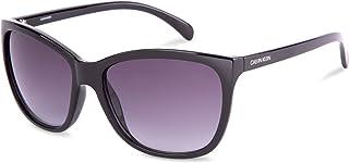 كالفن كلاين للنساء CK19565S نظارة شمسية