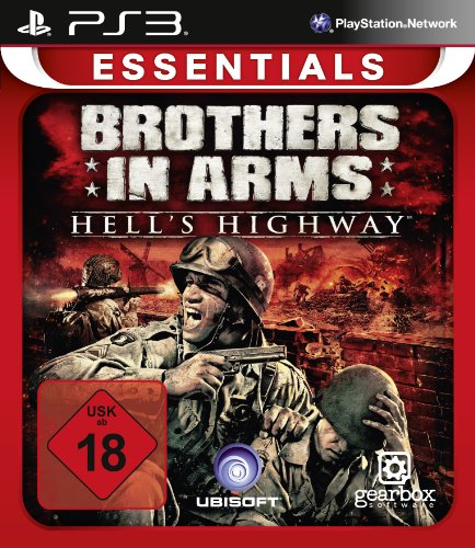 Brothers in Arms - Hell's Highway [Essentials]